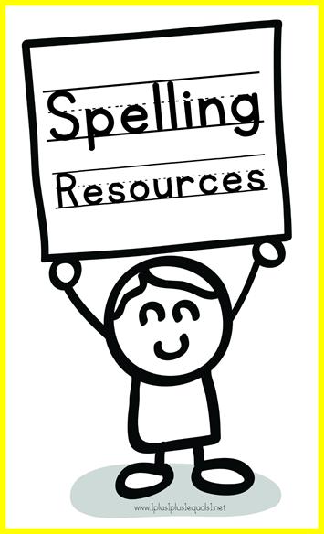 Spelling Resources for Homeschoolers