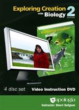 Apologia Biology DVD