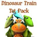 Dinosaur Train Tot Pack