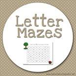 Letter-Mazes52
