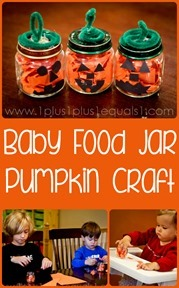 Baby Food Jar Pumpkin Craft[4]