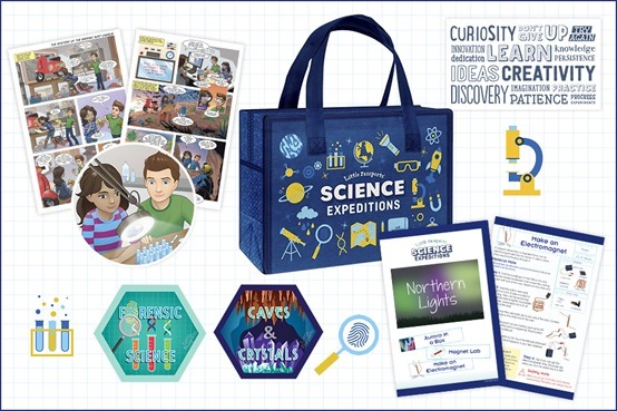 Little-Passports-Science6