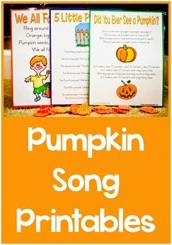 Pumpkin Songs[6]