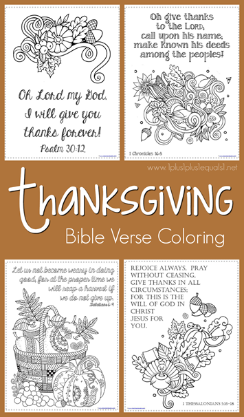 thanksgiving coloring pages religious creation - photo#20