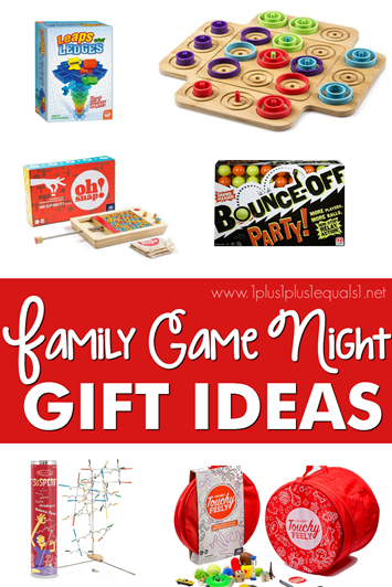 family game night subscription box