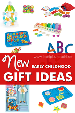 New for 2016 Early Childhood Gift Ideas[3]