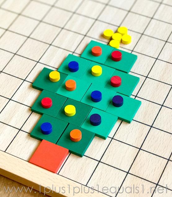 Spielgaben Christmas -0128