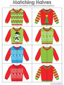 Christmas Sweaters (3)