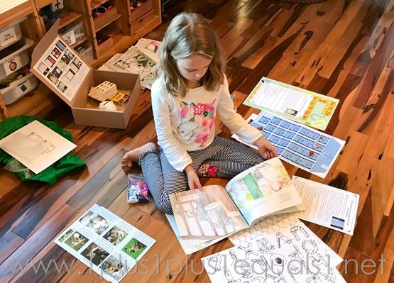 Ivy Kids Kit -0269