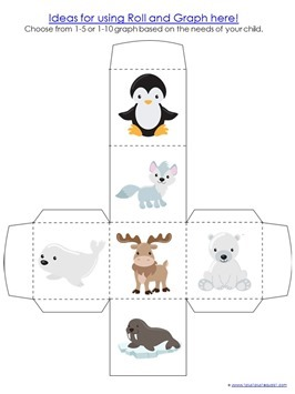 Snowy Fun Math Pack (2)