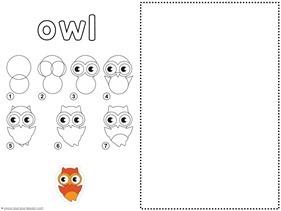 Drawing Birds (4)