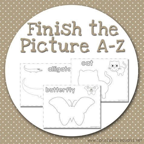 Finish-the-Picture-A-Z282
