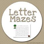 Letter-Mazes522