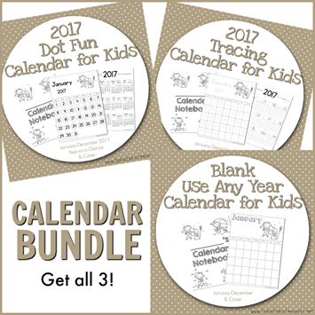 Calendar-Bundle42