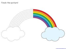 rainbow printables (2)