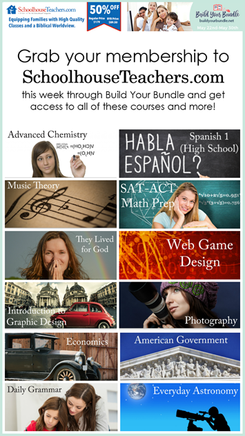 SchoolhouseTeachers.com in BYB 2017