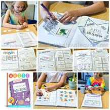 WRITE Interactive Notebook