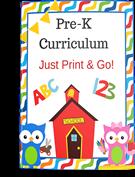 prek-curriculum