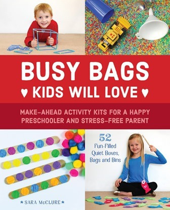 Busy Bags Kids Will Love