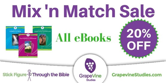 Grapevine sale June 2017