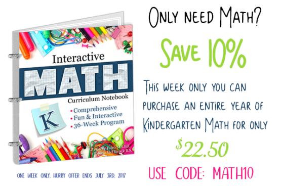Math Deal