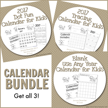 Calendar-Bundle422522