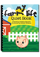 My_Farm_Life_Quiet_Book