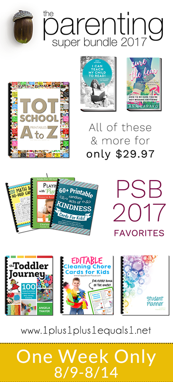 PSB 2017 Favorites