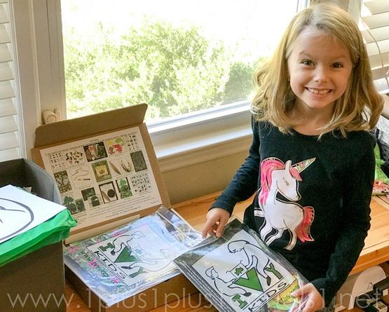 Ivy Kids Kits (1 of 5)