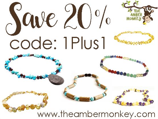 Amber Monkey Discount Code