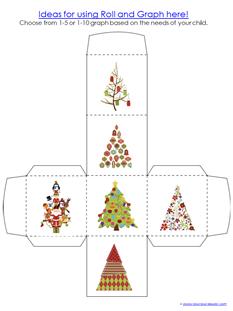 Christmas Tree Printables (2)