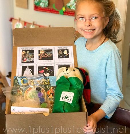Ivy kids Christmas