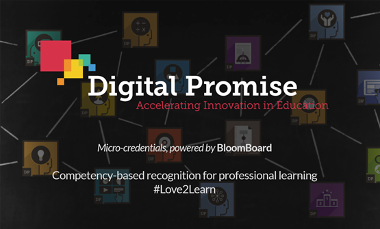 Digital Promise Micro Credentials