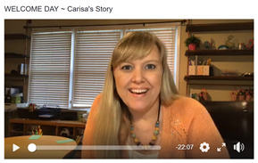 Oily Kids Carisa'a Story Video Cover