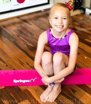 Springee Balance Beam  (5 of 6)
