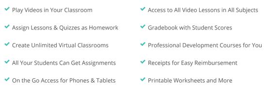 Study.com for teachers