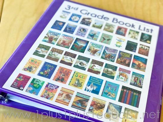 3rd-Grade-Book-List