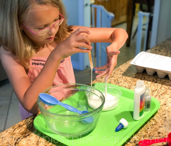 Ivy Kids Snail and Whal Kit (2 of 11)