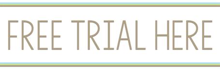 CTA Free Trial