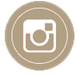 Social Media Icons Brown IG