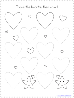 Valentine's Day Printables (2)
