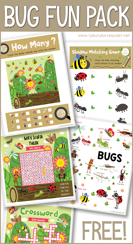BUG Fun Pack