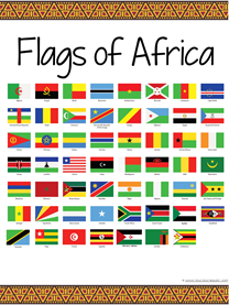 Africa Country by Country (5)