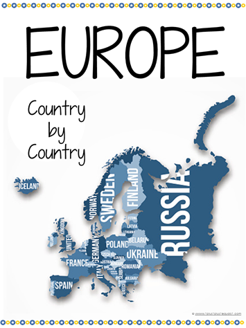 Europe Country by Country
