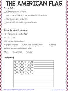 Independence Day Printables (3)