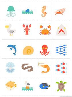 Ocean Animals Peek and Find (1)