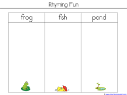 Scoot Kindergarten Literature Unit LITERACY (5)