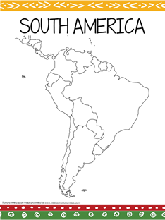 South America Country by Country (5)