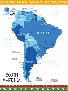 South America Country by Country (7)