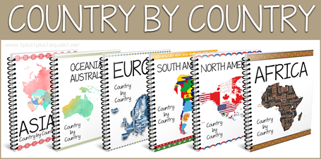 Country by Country